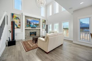 Photo 11: 69 Westpoint Way SW in Calgary: West Springs Detached for sale : MLS®# A1153567