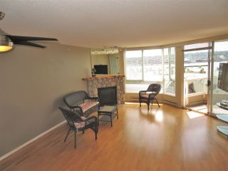 """Photo 6: 1006 1245 QUAYSIDE Drive in New Westminster: Quay Condo for sale in """"RIVIERA"""" : MLS®# R2379086"""