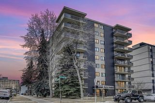 Photo 2: 701 1107 15 Avenue SW in Calgary: Beltline Apartment for sale : MLS®# A1062833