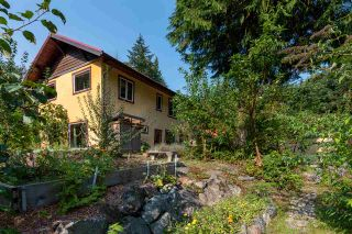 Photo 7: 330 FOREST RIDGE Road: Bowen Island House for sale : MLS®# R2505651