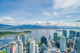 Photo 38: 6003 1151 W GEORGIA Street in Vancouver: Coal Harbour Condo for sale (Vancouver West)  : MLS®# R2579183