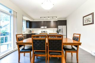 """Photo 8: 26 3461 PRINCETON Avenue in Coquitlam: Burke Mountain Townhouse for sale in """"BRIDLEWOOD"""" : MLS®# R2500651"""