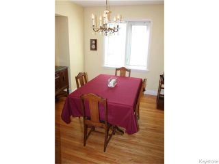 Photo 5: 217 Linwood Street in Winnipeg: Deer Lodge Residential for sale (5E)  : MLS®# 1620593