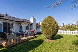 "Photo 36: 57 20761 TELEGRAPH Trail in Langley: Walnut Grove Townhouse for sale in ""Woodbridge"" : MLS®# R2564294"