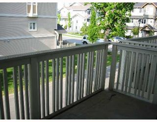 """Photo 6: 3 9079 JONES Road in Richmond: McLennan North Townhouse for sale in """"THE PAVILIONS"""" : MLS®# V648661"""