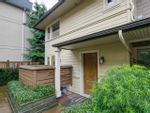 Property Photo: 7 215 4TH ST E in North Vancouver