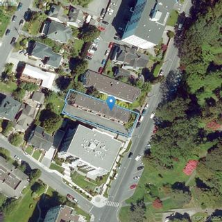Photo 23: 2 210 Douglas St in VICTORIA: Vi James Bay Row/Townhouse for sale (Victoria)  : MLS®# 831921