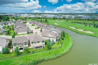 Photo 48: 123 201 Cartwright Terrace in Saskatoon: The Willows Residential for sale : MLS®# SK863416