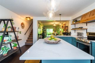 """Photo 10: 108 4401 BLAUSON Boulevard in Abbotsford: Abbotsford East Townhouse for sale in """"Sage at Auguston"""" : MLS®# R2580071"""