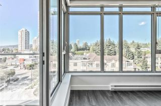 Photo 11: 604 518 WHITING WAY in Coquitlam: Coquitlam West Condo for sale : MLS®# R2494120