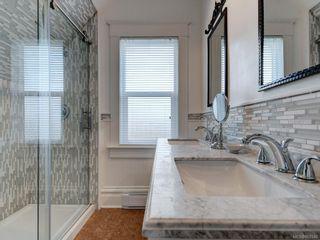 Photo 25: 625 Harbinger Ave in Victoria: Vi Fairfield West Full Duplex for sale : MLS®# 860340