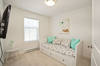 """Photo 14: 202 32789 BURTON Avenue in Mission: Mission BC Townhouse for sale in """"SILVER CREEK TOWNHOMES"""" : MLS®# R2261598"""