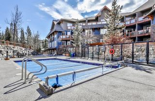 Photo 17: 112 170 Kananaskis Way: Canmore Apartment for sale : MLS®# A1087943