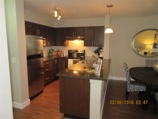 Photo 7: 101 12075 228 Street in Maple Ridge: East Central Condo for sale : MLS®# R2028794