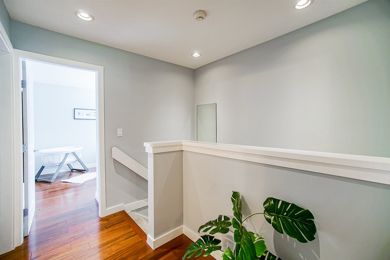 """Photo 15: Photos: 1 1960 RUFUS Drive in North Vancouver: Westlynn Townhouse for sale in """"Mountain Estates"""" : MLS®# R2487288"""