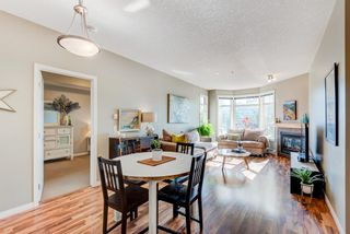 Photo 9: 209 5720 2 Street SW in Calgary: Manchester Apartment for sale : MLS®# A1125614