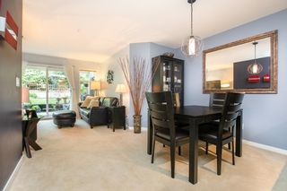 """Photo 3: 214 4799 BRENTWOOD Drive in Burnaby: Brentwood Park Condo for sale in """"THOMSON HOUSE AT BRENTWOOD GATE"""" (Burnaby North)  : MLS®# R2598459"""