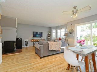 Photo 9: B 490 Terrahue Rd in VICTORIA: Co Wishart South Half Duplex for sale (Colwood)  : MLS®# 762813