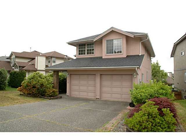 """Photo 1: Photos: 1218 CONFEDERATION Drive in Port Coquitlam: Citadel PQ House for sale in """"CITADEL HEIGHTS"""" : MLS®# V1127729"""