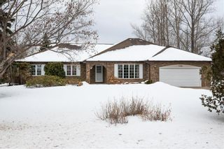 Photo 1: 154 OLD RIVER Road in St Clements: Narol Residential for sale (R02)  : MLS®# 202104197