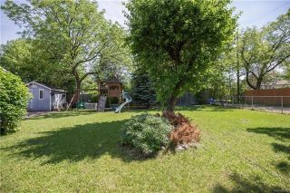 Photo 19: 22 Nichol Avenue in Winnipeg: Norberry Residential for sale (2C)  : MLS®# 1813401
