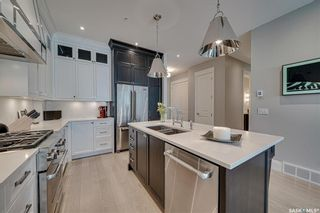 Photo 6: 209 404 Cartwright Street in Saskatoon: The Willows Residential for sale : MLS®# SK865394