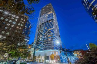 Main Photo: 4307 1011 W CORDOVA Street in Vancouver: Coal Harbour Condo for sale (Vancouver West)  : MLS®# R2559594