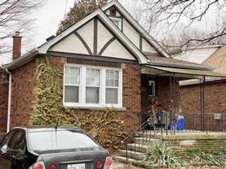 Photo 3: 58 CLINE Avenue S in Hamilton: House for sale : MLS®# H4071495