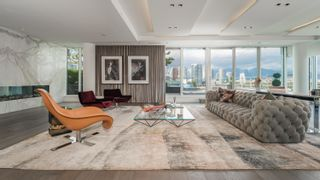 """Photo 28: 701 151 ATHLETES Way in Vancouver: False Creek Condo for sale in """"CANADA HOUSE ON THE WATER"""" (Vancouver West)  : MLS®# R2617164"""