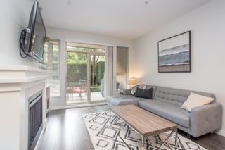 Photo 16: 107 1150 KENSAL Place in Coquitlam: New Horizons Condo for sale : MLS®# R2527521
