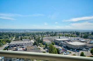 """Photo 27: 1601 6622 SOUTHOAKS Crescent in Burnaby: Highgate Condo for sale in """"GIBRALTER"""" (Burnaby South)  : MLS®# R2596768"""