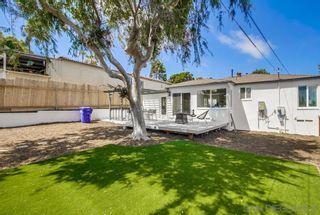 Photo 27: POINT LOMA House for sale : 4 bedrooms : 4251 Niagara Ave. in San Diego