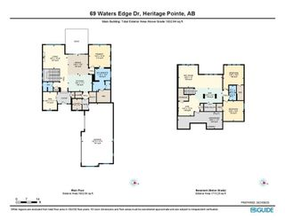 Photo 48: 69 Waters Edge Drive: Heritage Pointe Detached for sale : MLS®# A1148689
