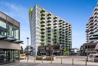 Main Photo: 1205 30 Brentwood Common NW in Calgary: Brentwood Apartment for sale : MLS®# A1084718