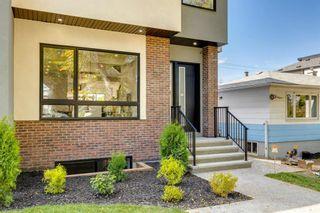Photo 4: 2813 36 Street SW in Calgary: Killarney/Glengarry Semi Detached for sale : MLS®# A1145604