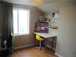 Photo 16: 721 McCalman Avenue in Winnipeg: East Elmwood Residential for sale (3B)  : MLS®# 1802012