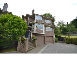 Photo 1: 4290 Nautilus Close in Vancouver: Point Grey House for sale (Vancouver West)  : MLS®# V958664