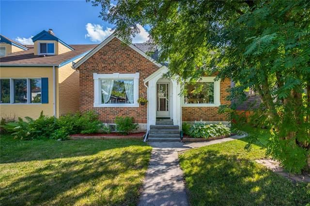 Main Photo: 20 Bannerman Avenue in Winnipeg: Scotia Heights Residential for sale (4D)  : MLS®# 1919278