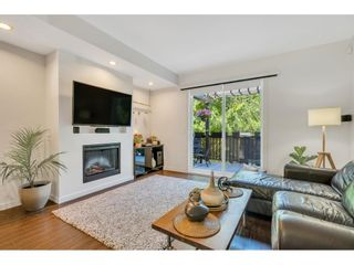 """Photo 7: 44 101 FRASER Street in Port Moody: Port Moody Centre Townhouse for sale in """"CORBEAU by MOSAIC"""" : MLS®# R2597138"""