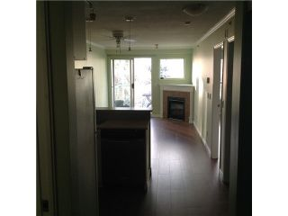 """Photo 2: 608 528 ROCHESTER Avenue in Coquitlam: Coquitlam West Condo for sale in """"THE AVE"""" : MLS®# V1096711"""