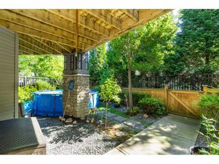 """Photo 33: 185 18701 66 Avenue in Surrey: Cloverdale BC Townhouse for sale in """"ENCORE at HILLCREST"""" (Cloverdale)  : MLS®# R2495999"""