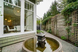 """Photo 17: 1263 3RD Street in West Vancouver: British Properties Townhouse for sale in """"Esker Lane"""" : MLS®# R2574627"""