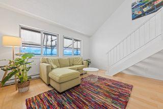 Photo 3: 203 3465 GLEN Drive in Vancouver: Fraser VE Condo for sale (Vancouver East)  : MLS®# R2620606