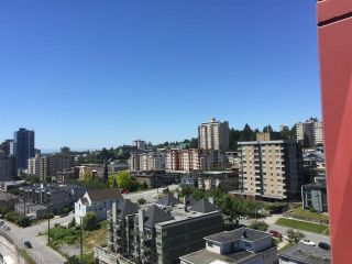 Photo 6: 1605 125 COLUMBIA STREET in New Westminster: Downtown NW Condo for sale : MLS®# R2177388