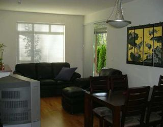 "Photo 3: 100 CAPILANO Road in Port Moody: Port Moody Centre Condo for sale in ""SUTER BROOK"" : MLS®# V608474"