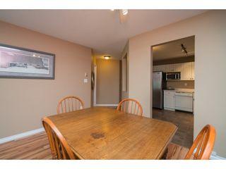 Photo 6: 304 3174 GLADWIN ROAD in Abbotsford: Central Abbotsford Condo for sale : MLS®# R2208765