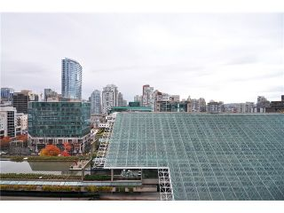 Photo 18: # 1332 938 SMITHE ST in Vancouver: Downtown VW Condo for sale (Vancouver West)  : MLS®# V1035415