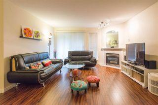 Photo 2: 110 6385 121 Street in Surrey: Panorama Ridge Condo for sale : MLS®# R2224904