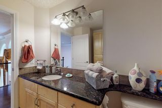 Photo 40: 417 OZERNA Road in Edmonton: Zone 28 House for sale : MLS®# E4253685
