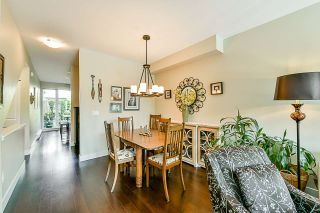 """Photo 10: 83 2501 161A Street in Surrey: Grandview Surrey Townhouse for sale in """"Highland"""" (South Surrey White Rock)  : MLS®# R2378719"""